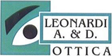 Ottica Leonardi A. e D. Logo